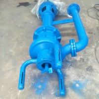 直销 1.5GC-5x2型 单吸卧式多级污水泵 离心泵 含底座低价批