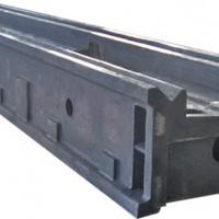 供应华新机床铸件/床身铸件/底座铸件材质好价格合理