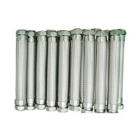 金属软管厂家供应  金属软管 防爆金属软管 法兰金属软管 金属软管型号