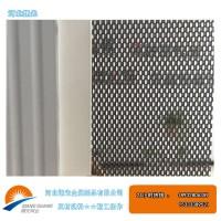排水沟网%屋檐排水过滤网 水沟水槽挡叶铝板网