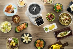 KRUPS克鲁伯厨房机器人助你一键开启高品新生活